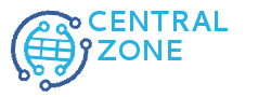 CentralZone logo